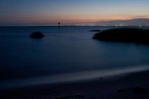 West Beach and Nantucket Sound