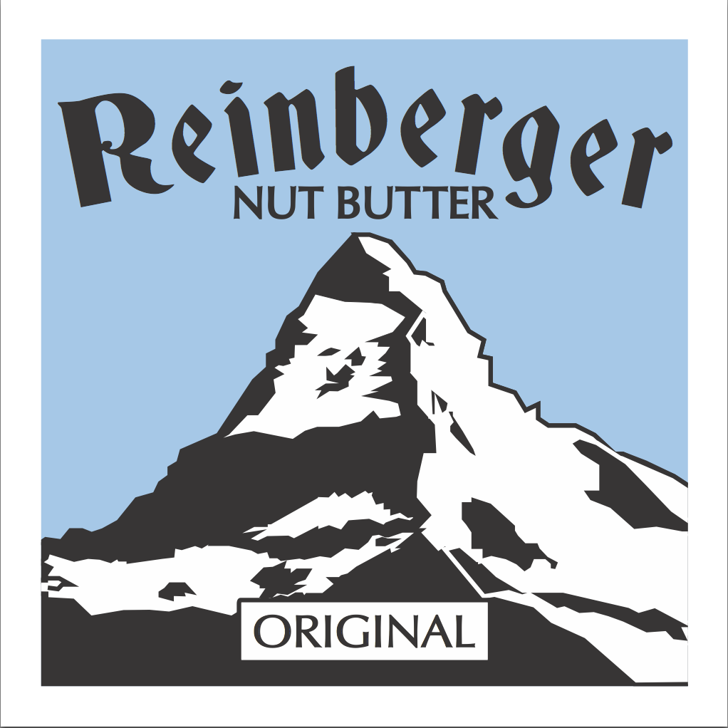 reinberger nut butter original grind material for mixed nut nut butter