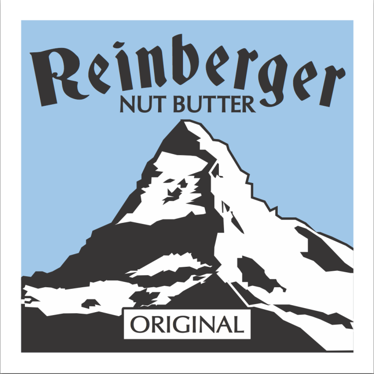 reinberger nut butter original grind material for mixed nut nut butter